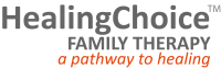 HealingChoice Family Therapy Logo