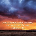 Jesus Our Constant