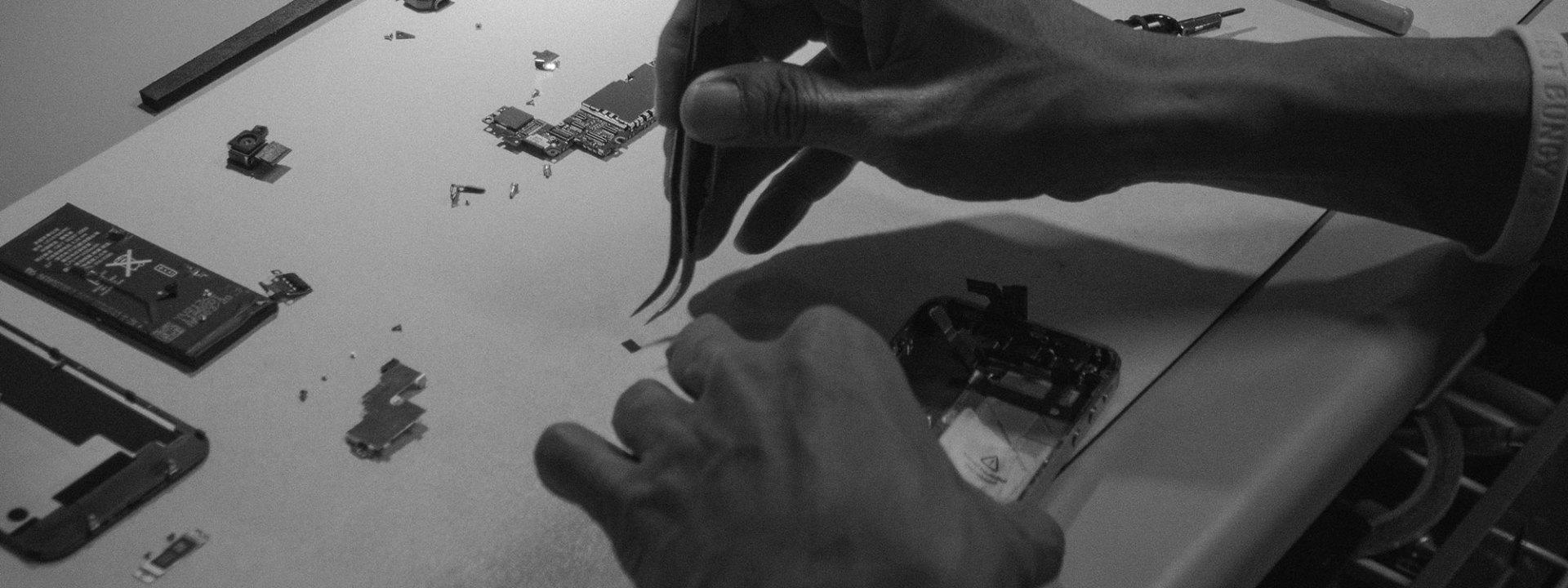 cell phone repair, iphone repair