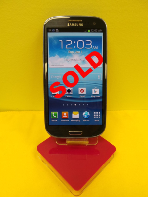 used galaxy s3, used galaxy s3 sale, used galaxy phone, unlocked s3