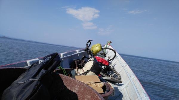 Bikes, boats n bullshit