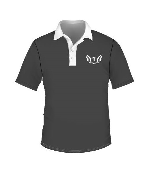 Black Polo - Was 59.99  Now Only!!! 29.99