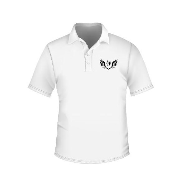 White Polo - Was 59.99 Now Only!!! 29.99