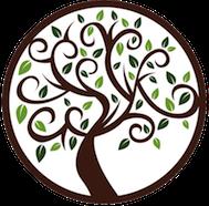 rustic ash chairs logo