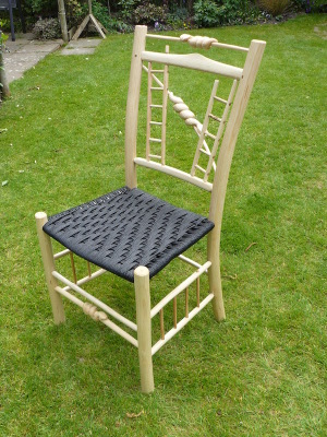 snakes and ladders chair 2nd place