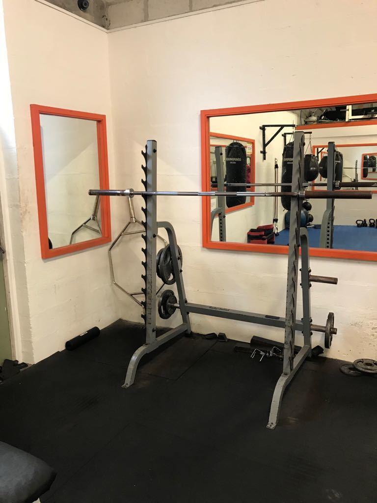 bude gym