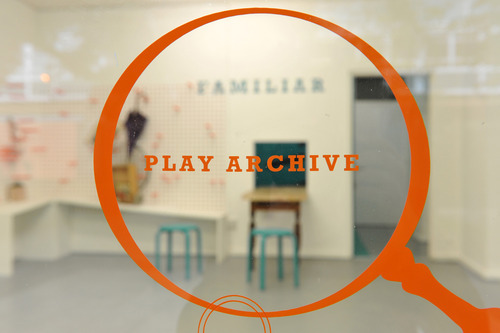 Play Archive