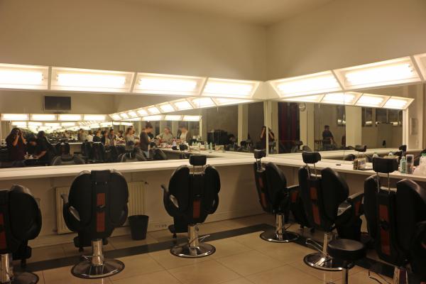 École de maquillage AVANT-SCÈNE