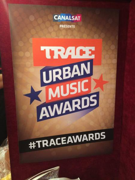 TRACE URBAN MUSIC AWARDS