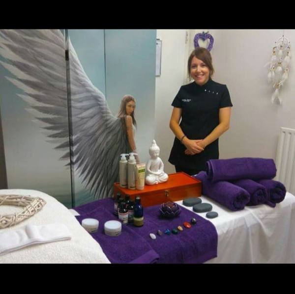 Meet Nikki our Massage Therapist