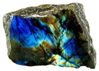 Labradorite ~ Transformation, Strength, & Calm