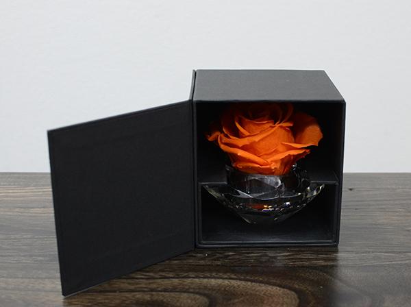 Black box packaging