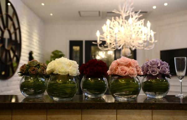 Petite Simple Wedding Bouquet