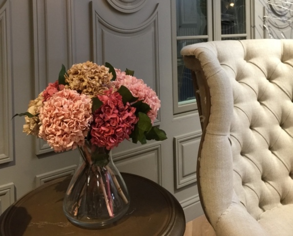 Paris Livingroom