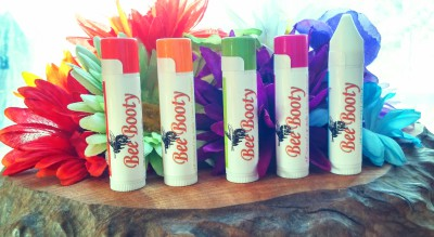 All Natural Lip Care