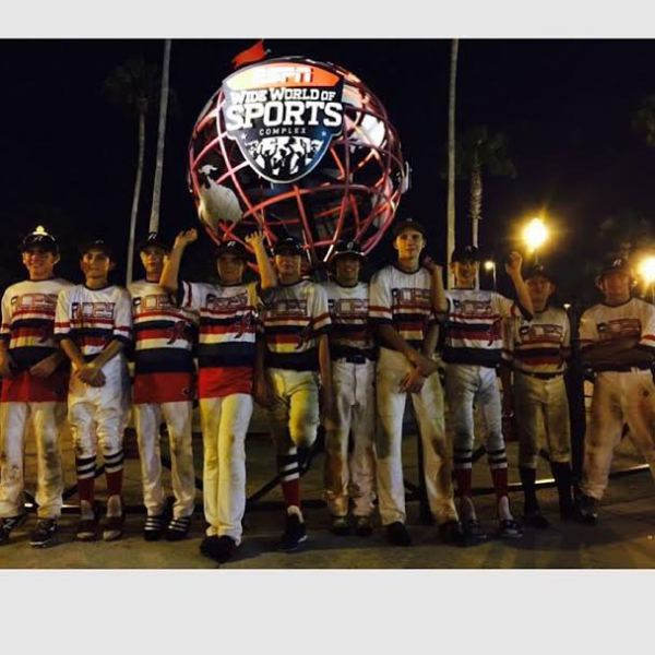 Chico Aces 13U Tryouts
