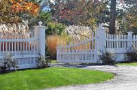 Hamptons Front Gates