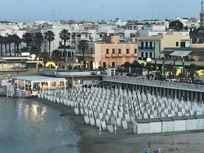 Napoli-Gallipoli-Otranto-Lecce-Taranto-Napoli
