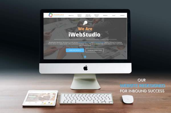 iwebStudio Business Services Nigeria