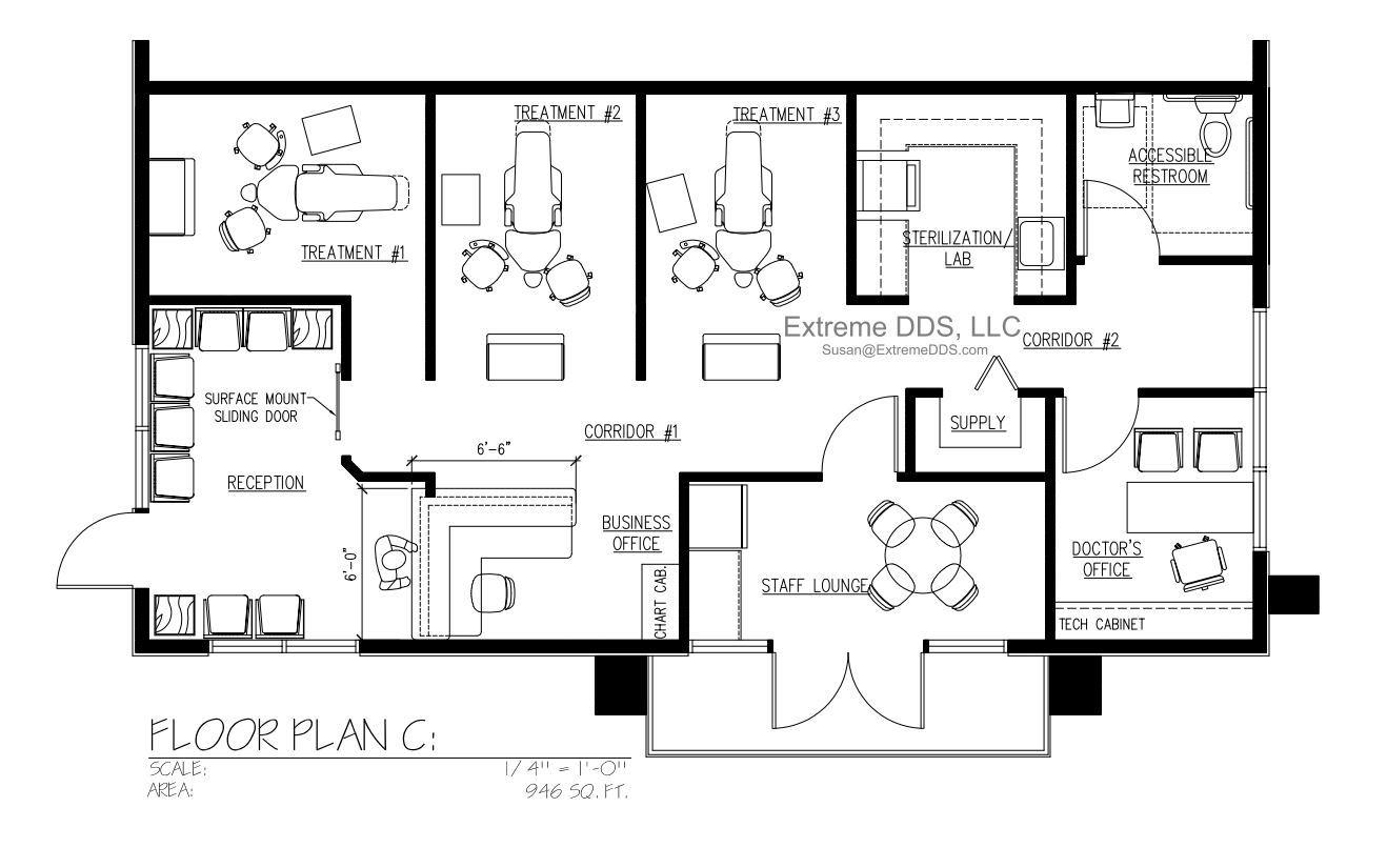 946 sq.ft.