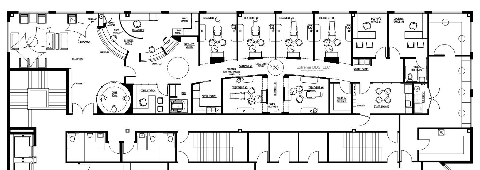 3,152 sq.ft.