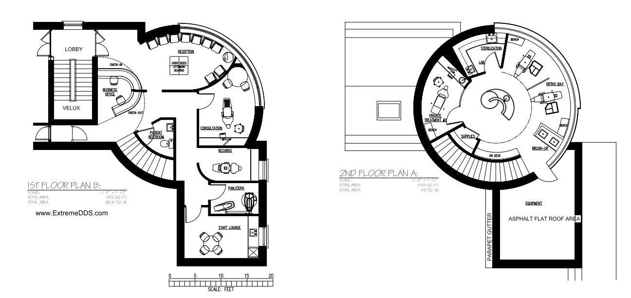 952 sq.ft.