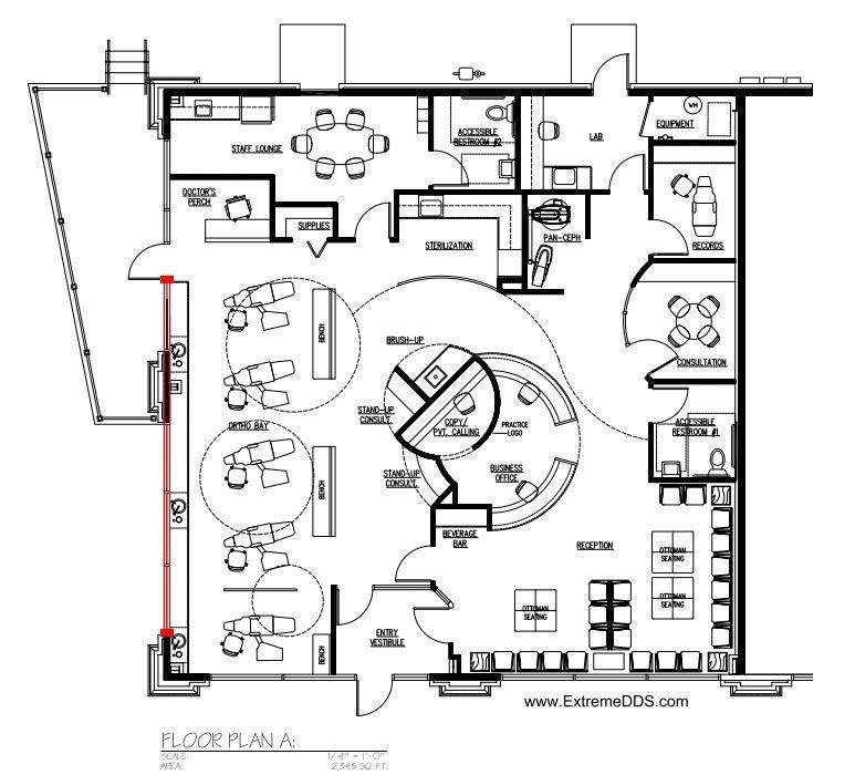 2,345 sq.ft.