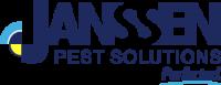 Janssen Pest Logo