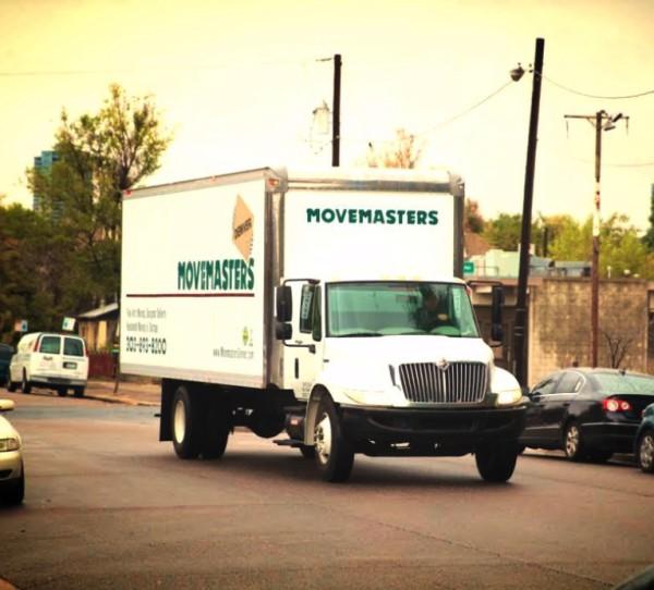 Household Moving Denver