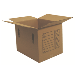Moving Boxes Denver Colorado