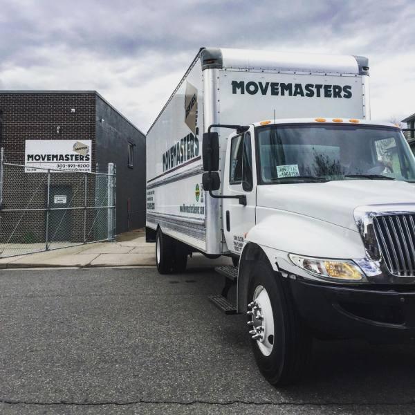 Moving Company Denver