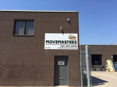 Movers Denver