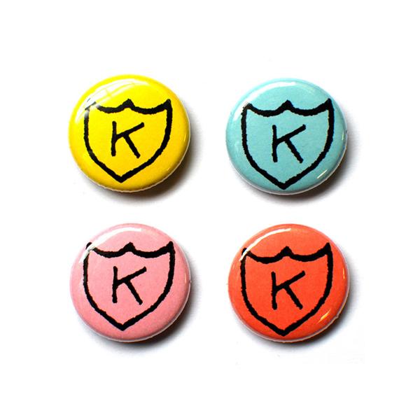 K Buttons