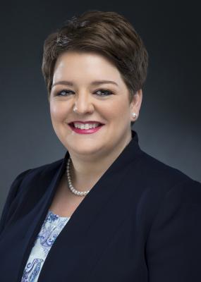 Catherine P. Wilson