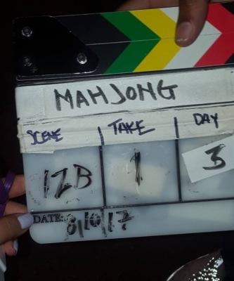 BTS - Mahjong TV Series