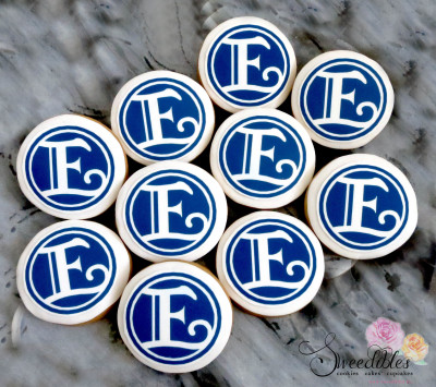 Enagic Logo Cookie