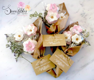 Mother's Day Floral Bouquets