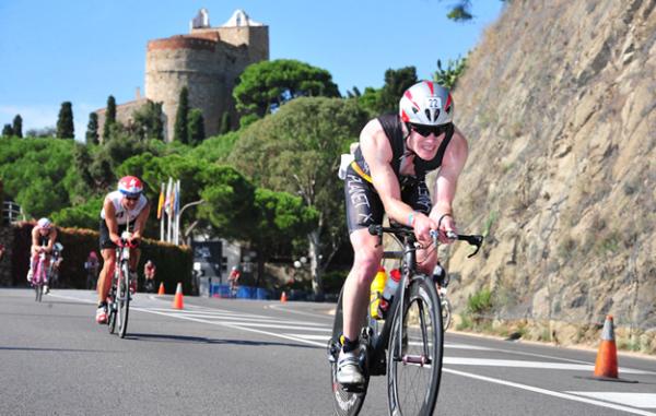Ironman Barcelona- Pre race