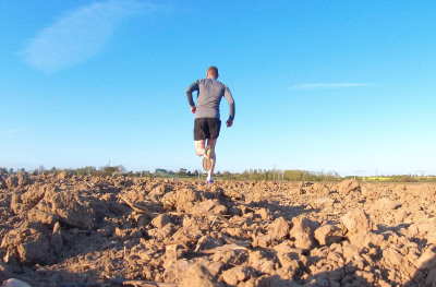 50 ways to improve your running