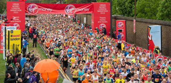 Marathon Triple: Round 2
