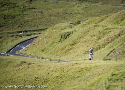 Brecon Titan Race Report