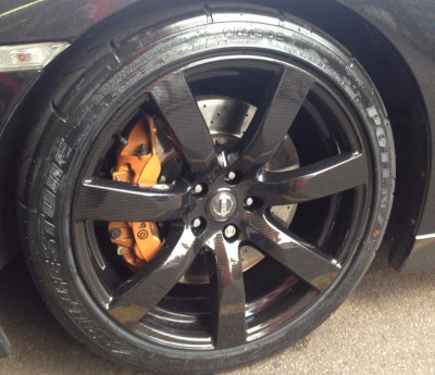 ALLOY WHEELS & WHEEL PROTECTION