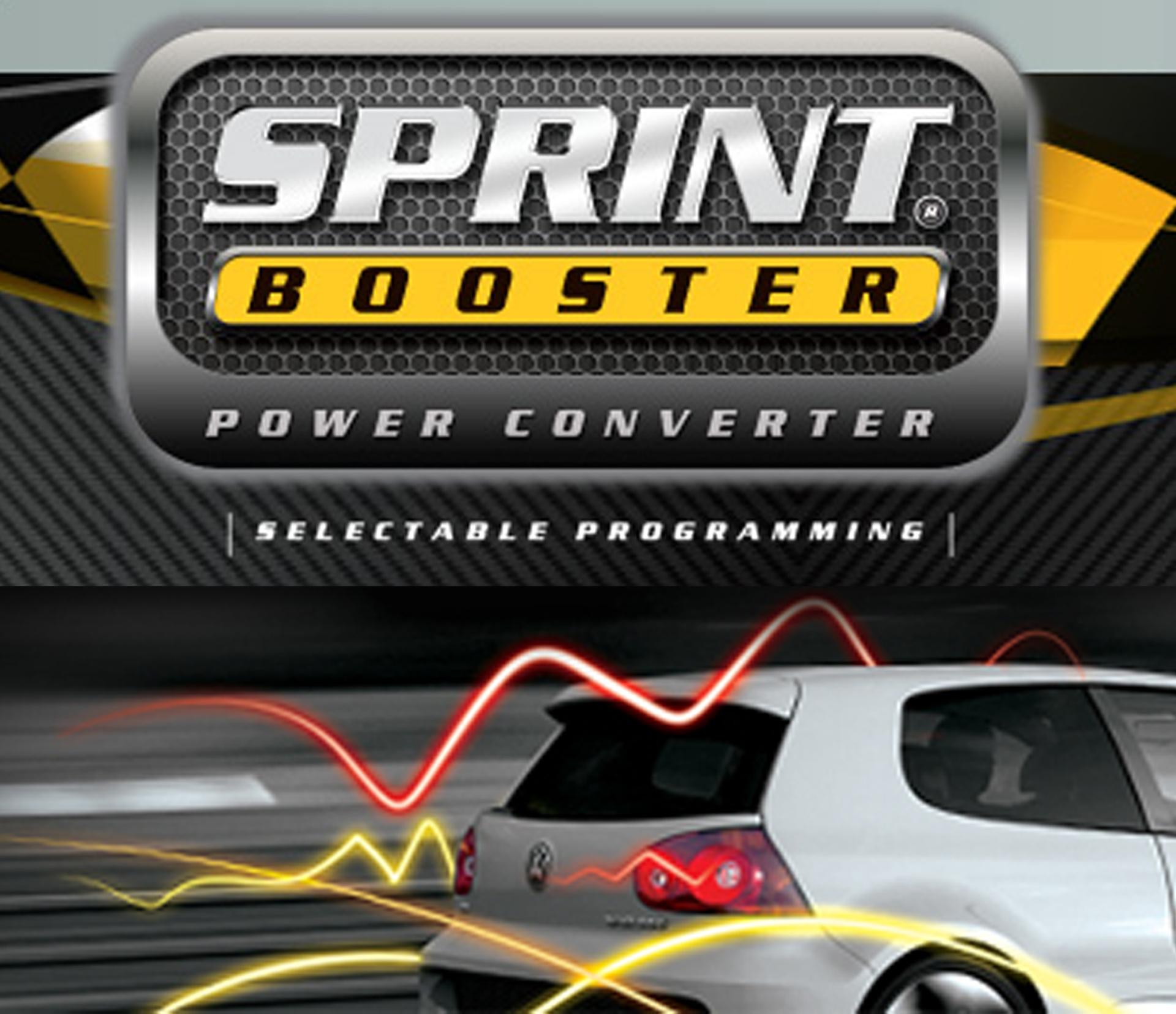 Sprint Booster