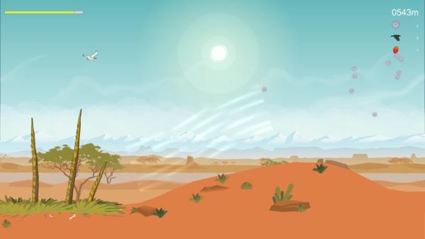 Dune Sea Gameplay 2