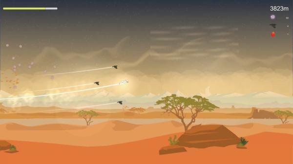 Dune Sea Gameplay 3