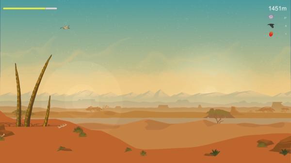Dune Sea Gameplay 4