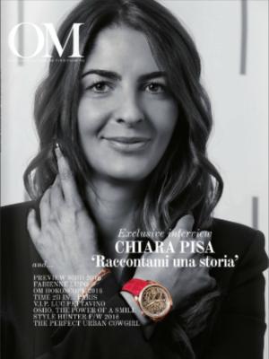OM Magazine