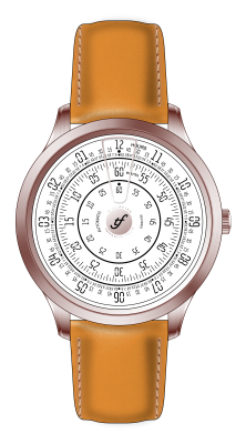 Rose Gold, italian watches relojes oroloi orologi montres uhren horology timepieces automatic fashion wrist watches fiat500 oldfiat500 accessories luxury ferrari rolex vintage