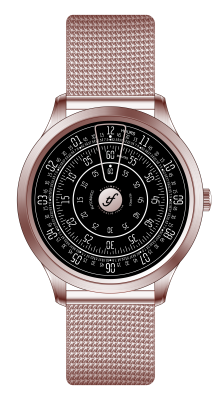 Rose gold, Horological pieces, timepieces, facebook watches,