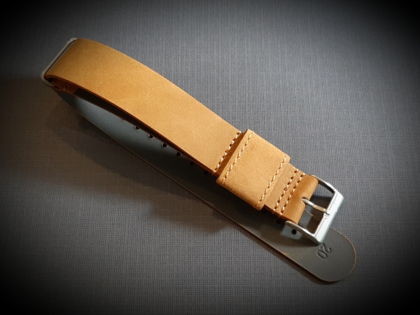 strap band leather watches watch trifoglio italia  reloje montres orologi oroloi